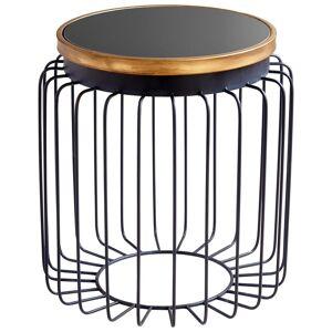 Cyan Designs Brandy Accent Table Brandy - 06567