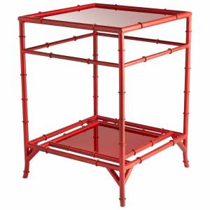 Cyan Designs Akira End Table Akira - 07649 - Transitional