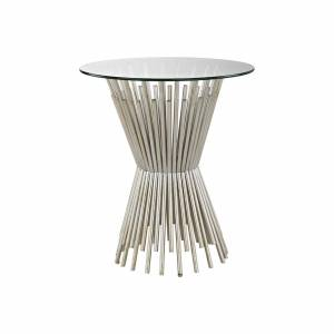 Dimond Home Brussels Accent Table Brussels - 1114-232 - Modern Contemporary