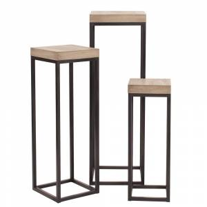 Howard Elliott Collection Accent Table - 83035 - Modern Contemporary