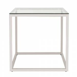 Howard Elliott Collection End Table - 48043 - Modern Contemporary