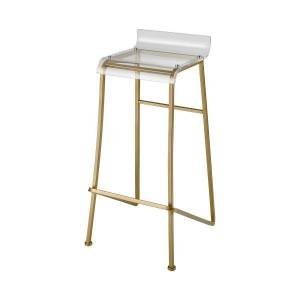 Sterling Industries Hyperion Stool Hyperion - 351-10263 - Modern Contemporary