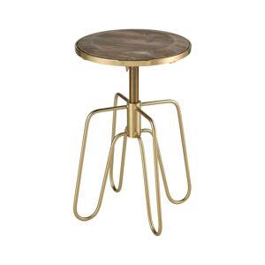 Sterling Industries Rhythm Kings Accent Table Rhythm Kings - 351-10559 - Art Deco