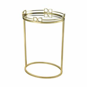 Sterling Industries Yearling Accent Table Yearling - 351-10577 - Transitional