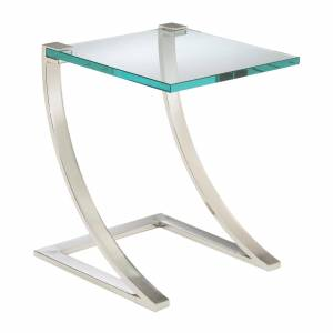 Sterling Industries Uptown End Table Uptown - 6040947 - Modern Contemporary