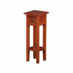 Sterling Industries Sutter Accent Table Sutter - 6500525 - Craftsman-Mission