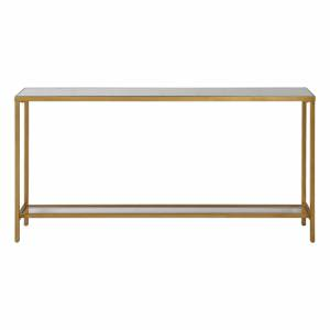 Uttermost Hayley Console Table Hayley - 24685 - Modern Contemporary