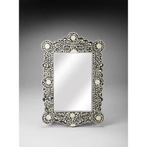 Butler Specialty Company Bone Inlay Decorative Mirrors Bone Inlay - 3482318 - Morrocan