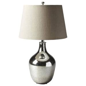 Butler Specialty Company Hors Doeuvres 28 Inch Table Lamp Hors Doeuvres - 7110116 - Transitional