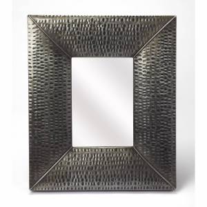 Butler Specialty Company Reflections Wall Mirror Reflections - 4310329 - Transitional