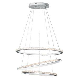 Elan Lighting Allos 36 Inch LED Large Pendant Allos - 83405 - Whimsical