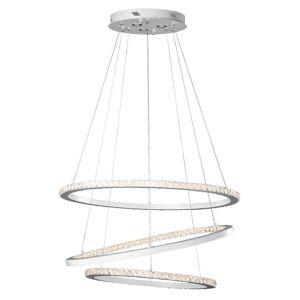 Elan Lighting Allos 32 Inch LED Large Pendant Allos - 83425 - Whimsical