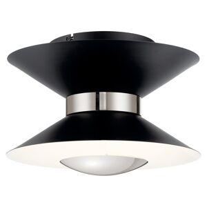 Elan Lighting Kordan 1 Light LED Flush Mount Kordan - 84132 - Mid-Century Modern