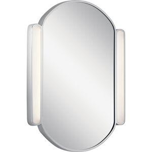 Elan Lighting Phaelan Wall Mirror Phaelan - 84165 - Modern Contemporary
