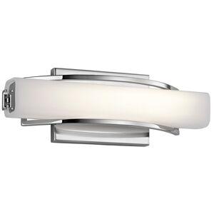 Elan Lighting Rowan 4 Inch LED Wall Sconce Rowan - 83760 - Transitional