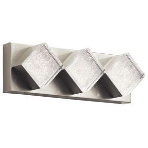 Elan Lighting Gorve 5 Inch LED Wall Sconce Gorve - 83782 - Crystal