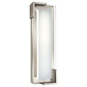 Elan Lighting Jaxen 5 Inch LED Wall Sconce Jaxen - 83797 - Transitional