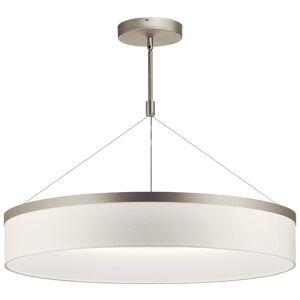 Kichler Lighting Mercel 32 Inch LED Large Pendant Mercel - 42299SNLED - Transitional