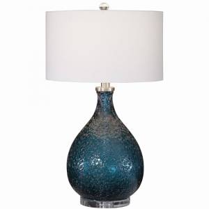 Uttermost Carolyn Kinder Eline 28 Inch Table Lamp Eline - 28209-1 - Traditional