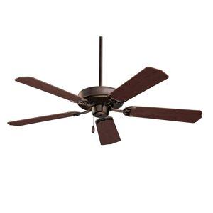 Emerson Builder 52 Inch Ceiling Fan Builder - CF700ORB - Transitional Ceiling Fan