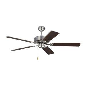 Monte Carlo Fan Haven 52 Inch Ceiling Fan Haven - 5HV52BS - Transitional Ceiling Fan