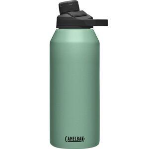 CB CamelBak Chute Mag 40 oz Bottle, Insulated Stainless Steel