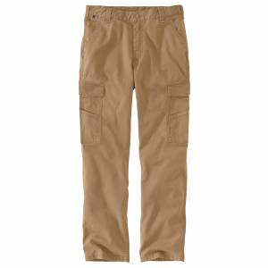 Carhartt Flame-Resistant Rugged Flex Relaxed Fit Rigby Cargo Pant