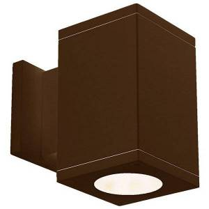 WAC Lighting Cube Architectural LED Wall Sconce - DC-WD05-F835C-WT