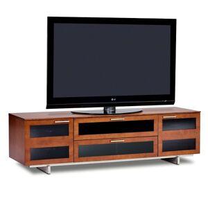 BDI Furniture Avion Series II Quad Media Cabinet - 8929 CWL