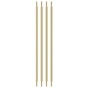 UMAGE Extra Spacer Rods for Teaser Shelf - 5010