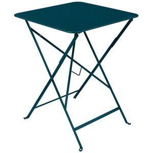 Fermob Bistro Square Folding Table 22x22 - 604282