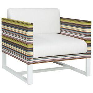 Mamagreen Stripe Lounge Chair - MS3.F09.U22.C54