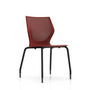 Knoll MultiGeneration Stacking Base Office Chair - 2-S-C-S-X-HC 3 RD GENF01 - Knoll Authorized Retailer