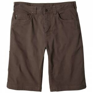 Prana Men's Bronson 11IN Short - 38 - Mud