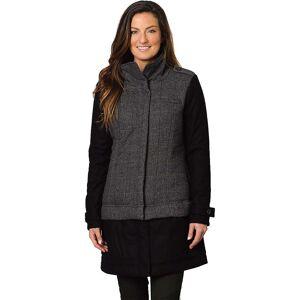 Prana Women's Caprise Jacket - Medium - Gravel