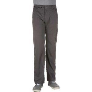 Prana Men's Stretch Zion Pant - 30x36 - Charcoal