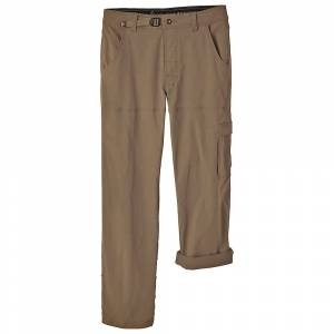Prana Men's Stretch Zion Pant - 33x32 - Mud