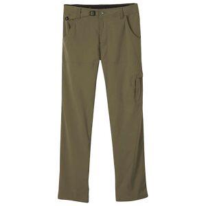 Prana Men's Stretch Zion Pant - 33x34 - Cargo Green