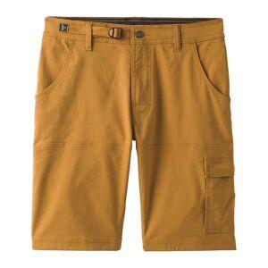 Prana Men's Stretch Zion 10IN Short - 34 - Bronzed