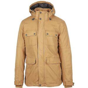 Prana Men's Bronson Towne Jacket - Small - Embark Brown