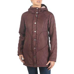 Prana Women's Diva Long Jacket - Small - Wedged Wood