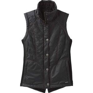 Prana Women's Diva Vest - Medium - Black
