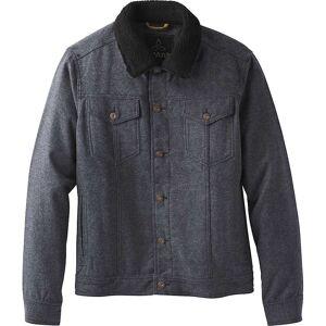 Prana Men's Pinnacle Jacket - XL - Charcoal