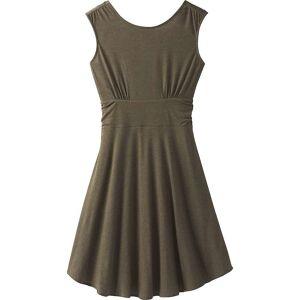 Prana Women's Jola Dress - Large - Slate Green