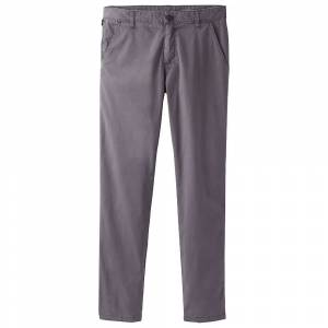 Prana Men's Tucker Pant - 36x32 - Granite