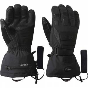 Outdoor Research Capstone Heated Sensor Glove