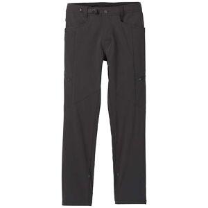 Prana Men's Adamson Winter Pant - 40x32 - Charcoal