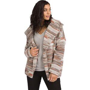 Prana Women's Arria Jacket - XL - Grey