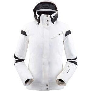 Spyder Women's Poise GTX Jacket - 8 - White