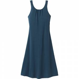 Prana Women's Skypath Dress - XS - Atlantic